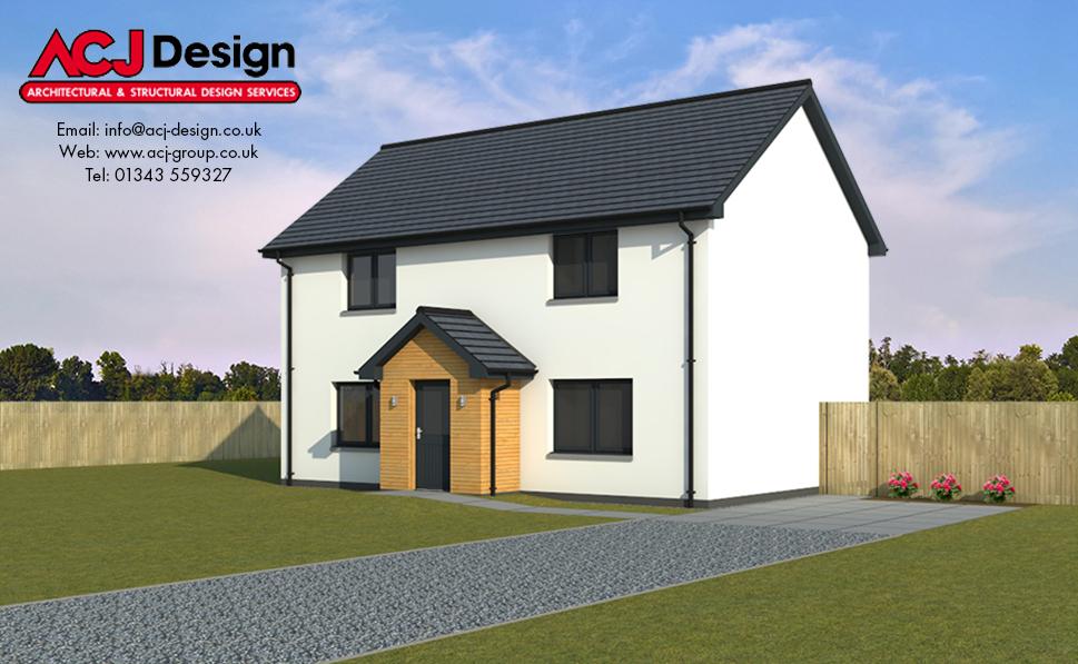 Timber frame kit homes   ACJ Group