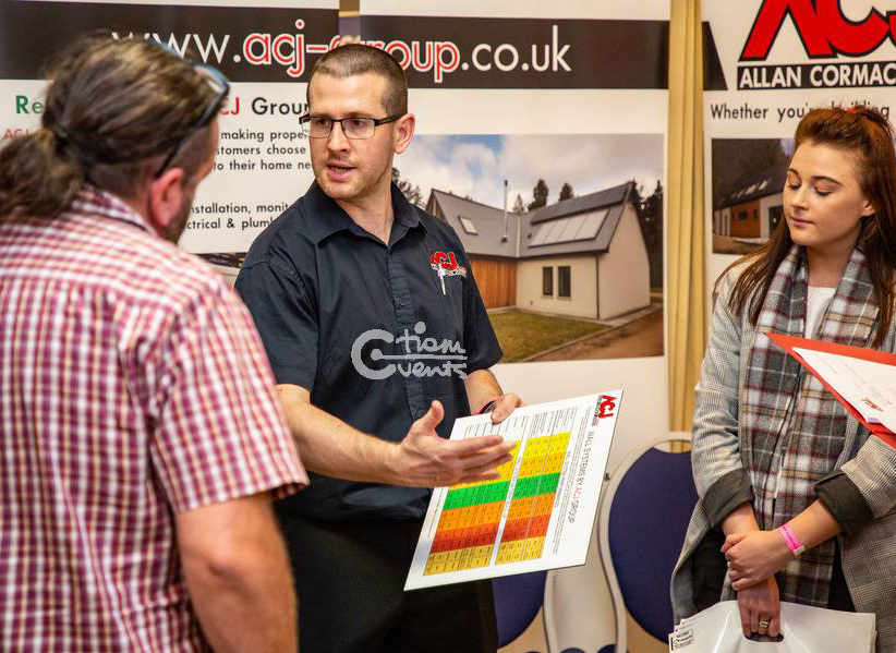 Aberdeen Self-build and Renovation Show - 2018